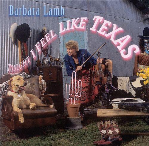 Tonight I Feel Like Texas