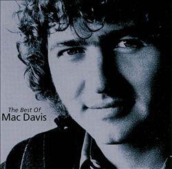 The Best of Mac Davis