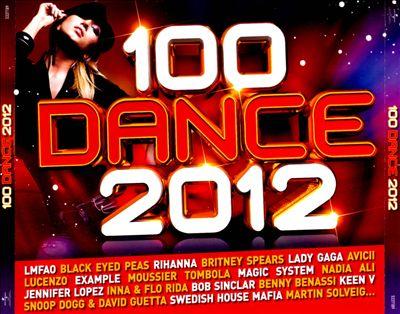 100 Dance 2012