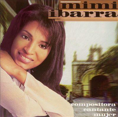Compositora Cantante Mujer