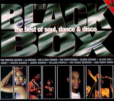 Black Box [BMG International]