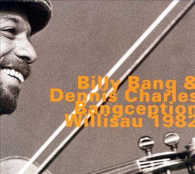 Bangception, Willisau 1982