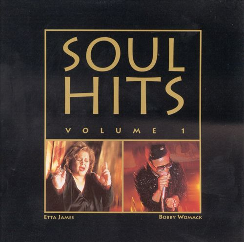 Soul Hits, Vol. 1 [Universal Special Products]