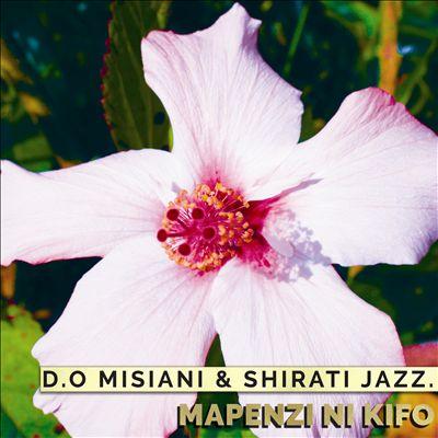 Mapenzi Ni Kifo