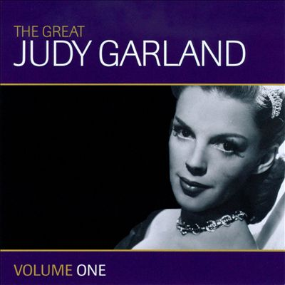 The Great Judy Garland, Vol. 1