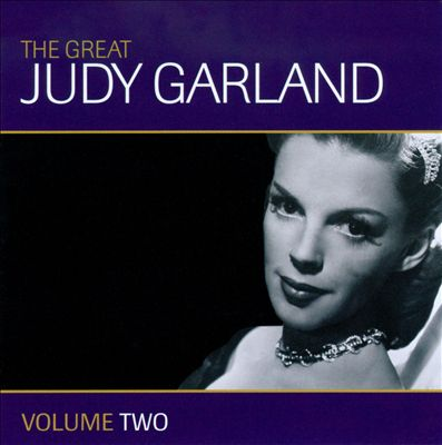The Great Judy Garland, Vol. 2