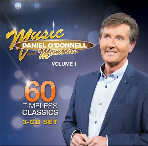 Music and Memories, Vol. 1: 60 Timeless Classics