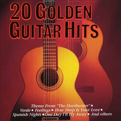 20 Golden Guitar Hits