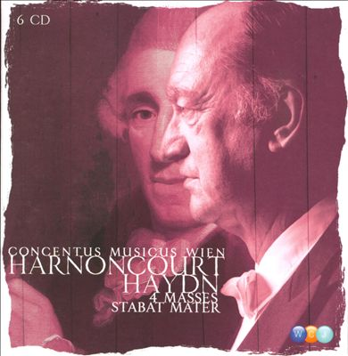 Haydn: 4 Masses; Stabat Mater