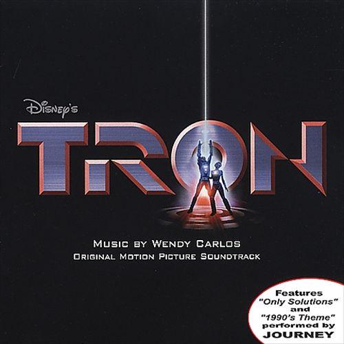 Tron [Original Motion Picture Soundtrack]