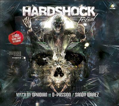 Hardshock Festival 2014