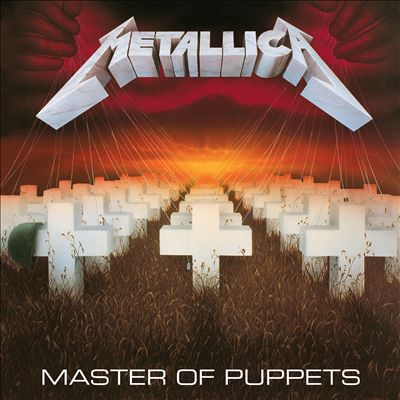 Master of Puppets [Remastered & Expanded Edition] [3 CD]