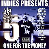 Freestyle Kings, Vol. 5: One for the Money