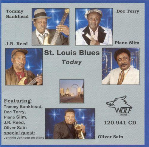 St. Louis Blues Today