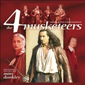 The 4 Musketeers [2008] [Original Motion Picture Soundtrack ]