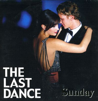 The Last Dance [Ireland on Sunday]