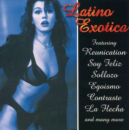 Latino Exotica