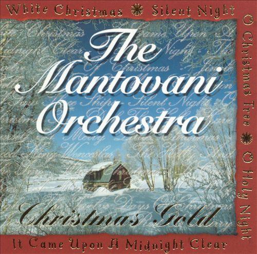 Mantovani Orchestra [Fine Tune]