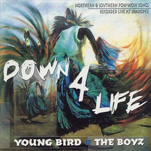 Down 4 Life