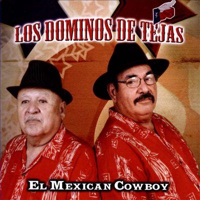 El Mexican Cowboy