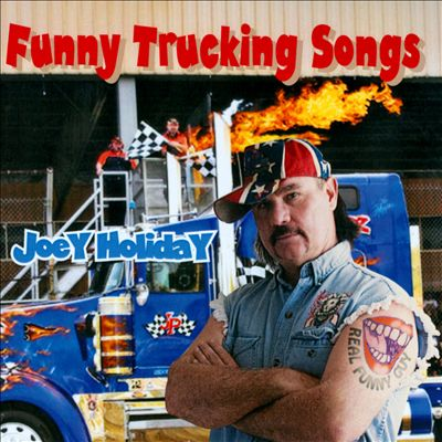 Funny Trucking Songs