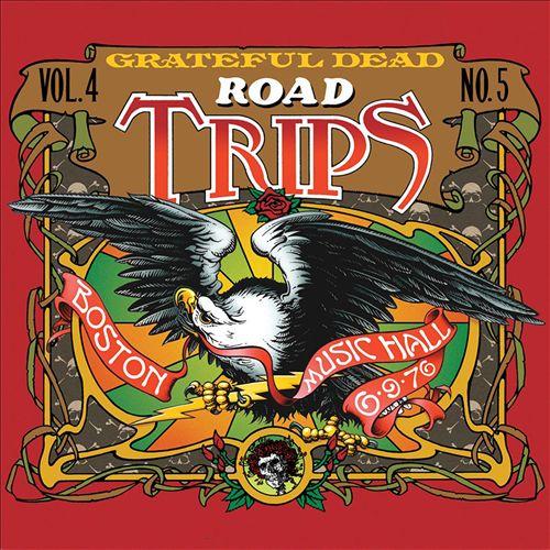 Road Trips, Vol. 4, No. 5: Boston Music Hall, June 9, 1976