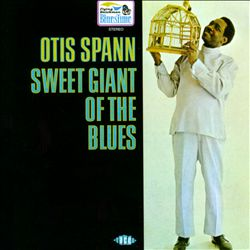 Sweet Giant of the Blues