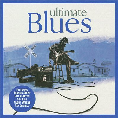 Ultimate Blues [Decca]