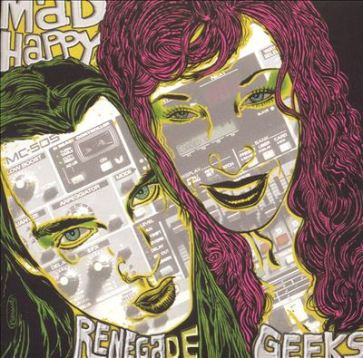 Renegade Geeks