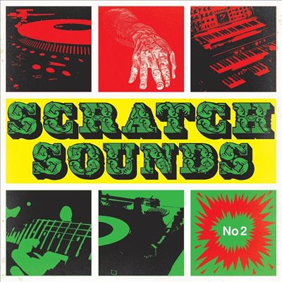 Scratch Sounds No. 2