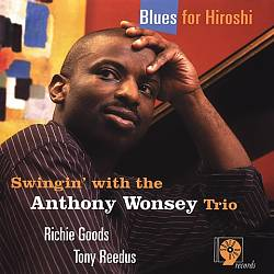 Blues for Hiroshi