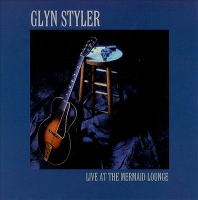 Live at the Mermaid Lounge [ep]