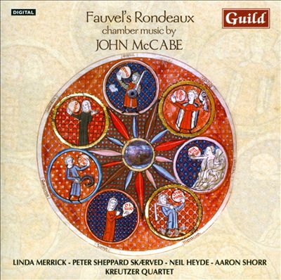 Fauvel's Rondeau: Chamber Music by John McCabe