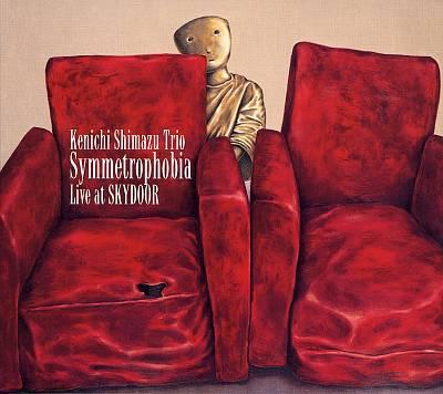 Symmetrophobia: Live at Skydoor