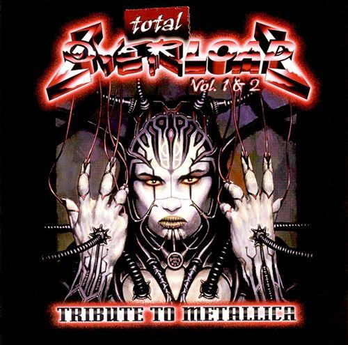 Total Overload, Vol. 1 & 2: Tribute to Metallica