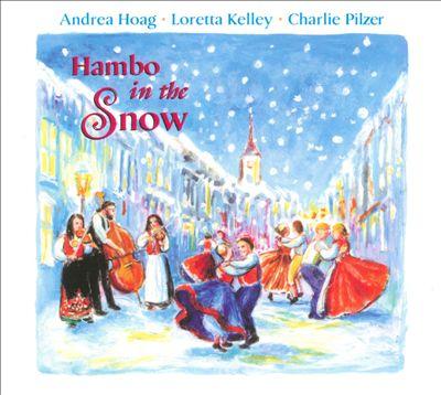 Hambo In the Snow: A Nordic Winter Celebration