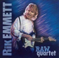 Raw Quartet
