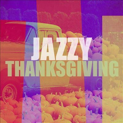 Jazzy Thanksgiving