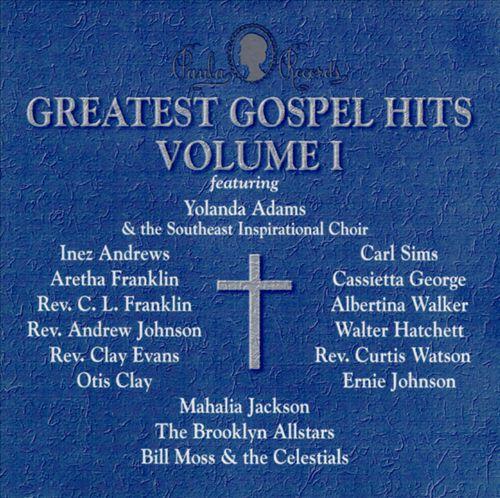 Paula's Greatest Gospel Hits