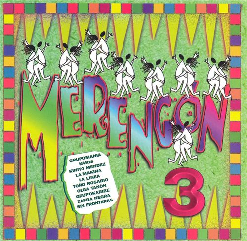 Merengon, Vol. 3
