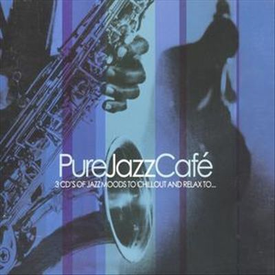 Pure Jazz Cafe