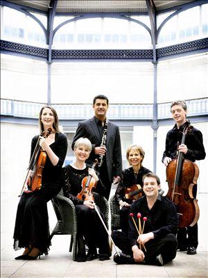 Hebrides Ensemble