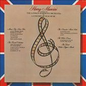 Henry Mancini Conducts the London Symphony Orchestra In a Concert of Film Music