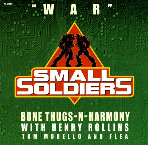War [2 Tracks]
