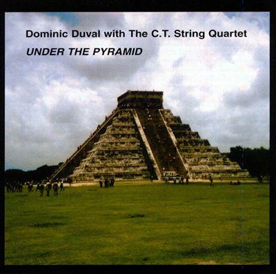 Under the Pyramid