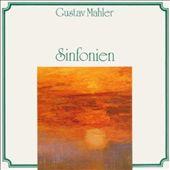 Gustav Mahler: Symphonie Nr. 2