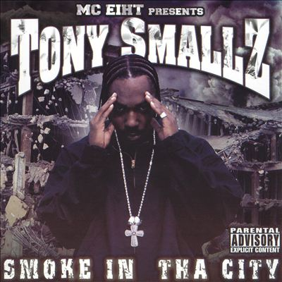Smoke in Tha City