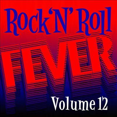 Rock N' Roll Fever, Vol. 12