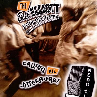 Calling All Jitterbugs