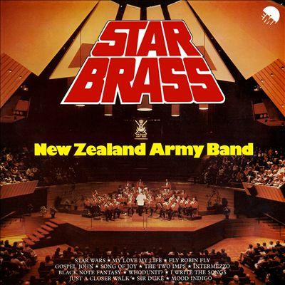 Star Brass